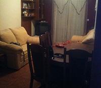 living room 12,94 m2